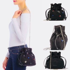 French Connection - Heather Mini Crossbody Bag